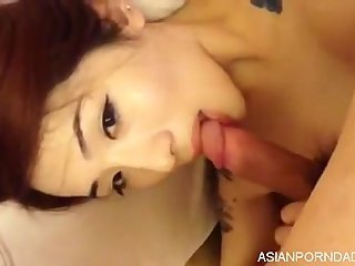 Chinese Blowjob - Asianporndaddy
