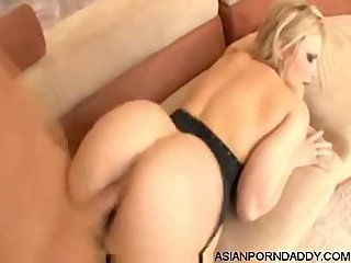Big Ass Booty Pounded really Hard - Asianporn