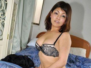 Japanese plumper, Ran Kobayakawa wants near loathing a pornstar, unc