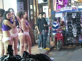 Thailand Romp Paradise - Best Service From Thai Girls?