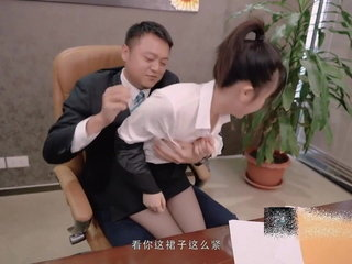 Professional attire, incomparable women beguile their superiors