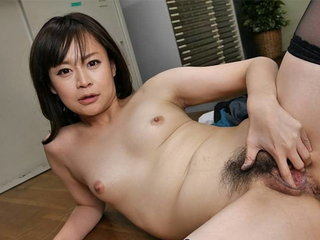 Japanese assignment crumpet Asuka Kyono had sex, stuffed