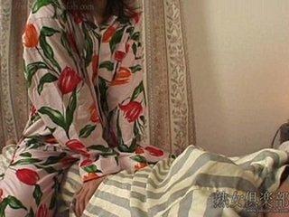Asian Wife Club 3 - HD Uncensored